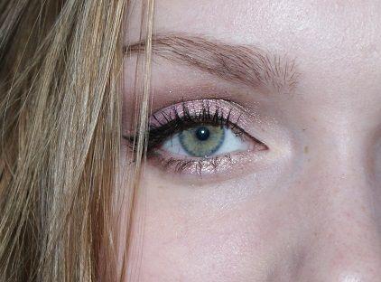 Make-up Look, Sleek Oh So Special
