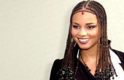16 Ideas For Braids For Black Women With Beads