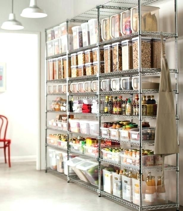 Metal Kitchen Storage Kitchen Storage Racks Metal Metal Racks For Kitchen Storage Home Design Ideas Metal R Beautiful Pantry Diy Kitchen Storage Pantry Storage