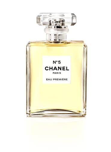 Lançamento de perfumes femininos