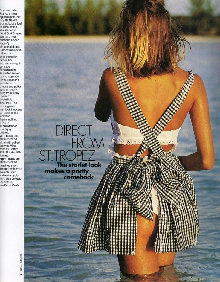 ☆ Niki Taylor | Photography by Gilles Bensimon | For Elle Magazine US | January 1991 ☆ #Niki_Taylor #Gilles_Bensimon #Elle #1991