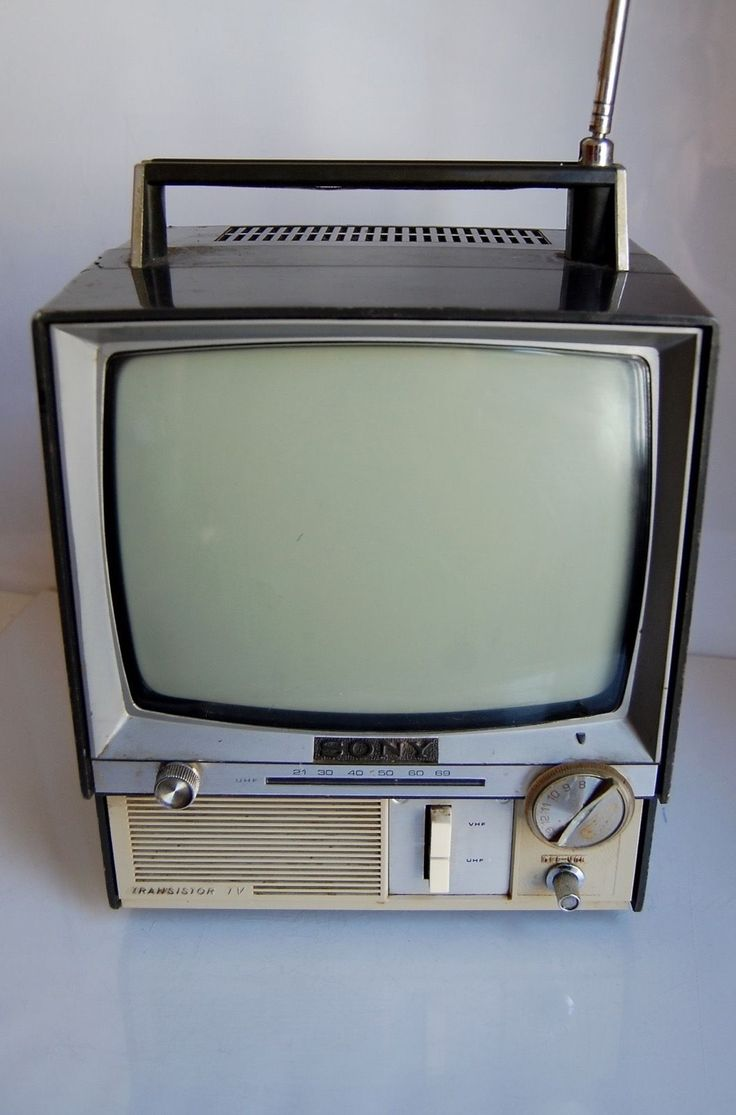 19 best retro TV - the real life collection images on Pinterest ...