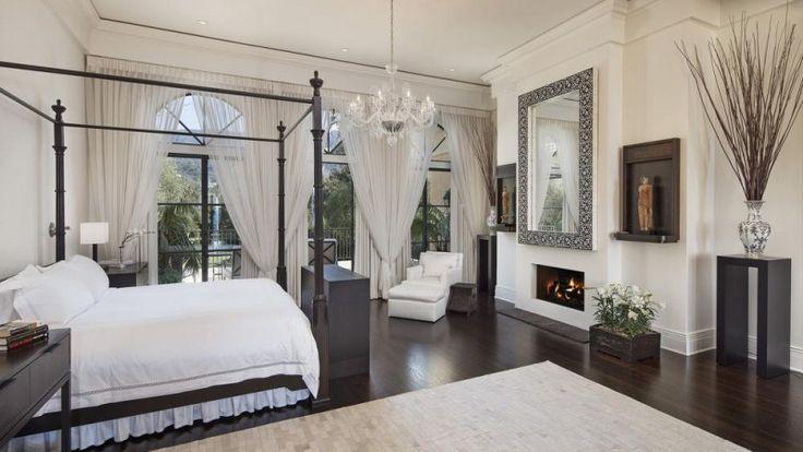 Lavish Estate of Late Billionaire Ed Snider Hits Market for $52M   American Luxury