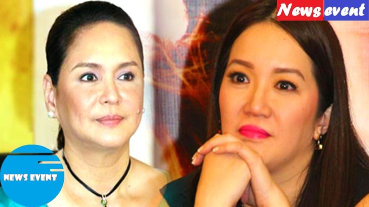 Charo Santos Breaks Her Silence On Kris Aquino's Transfer news event