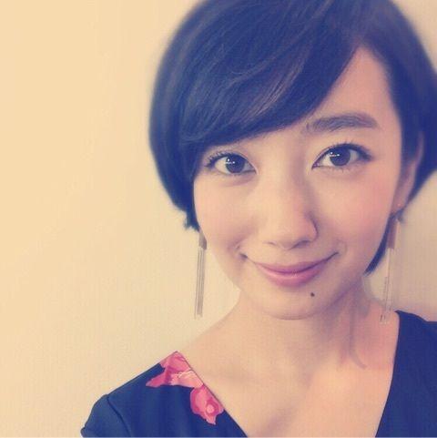 日が伸びたなぁと思いませんか?の画像 | 波瑠オフィシャルブログ「Haru's official blog」Po…