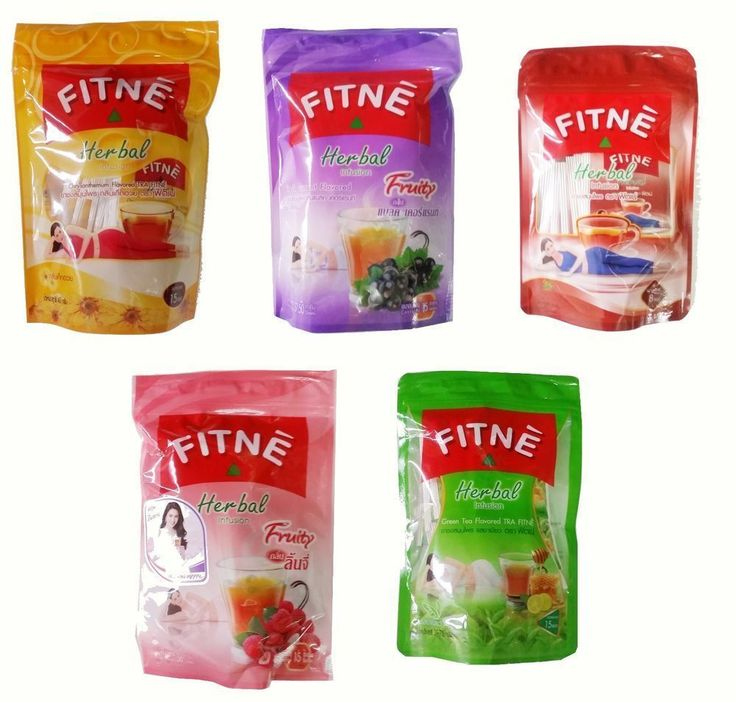 Herbs for weight loss FITNE HERBAL INFUSION DIET WEIGHT LOSS SLIMMING LAXATIVE DETOX TEA BAGS 5 Flovor #Fitne
