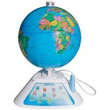 [$39.99 save 51%] Oregon Scientific SmartGlobe Discovery - Interactive Globe w/ Smart Pen SG268 #LavaHot http://www.lavahotdeals.com/us/cheap/oregon-scientific-smartglobe-discovery-interactive-globe-smart-pen/189960?utm_source=pinterest&utm_medium=rss&utm_campaign=at_lavahotdealsus
