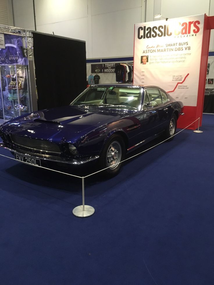Best London Classic Car Show Images On Pinterest Classic - Cool cars quentin