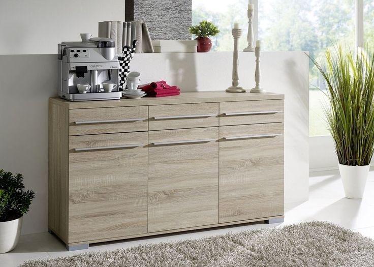 1000 ideas about kommode eiche on pinterest sideboard eiche buffetschrank wei and garderobe. Black Bedroom Furniture Sets. Home Design Ideas