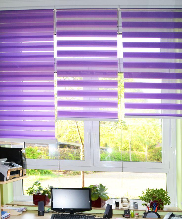 68 best We ♥ ROLLOS images on Pinterest Ad home, Stripes and Deko - rollos für badezimmer