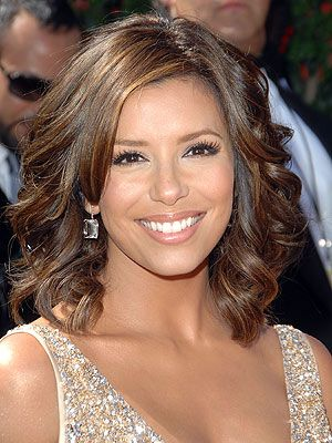 Eva Longoria - Born in Corpus Christi, Texas. Actress best known for portraying Gabrielle Solis on Desperate Housewives for which she received a nomination for the 2006 Golden Globe Award for Best Actress in a Comedy Series.