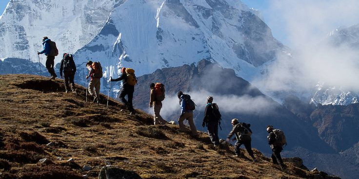 How to prepare for your trekking holiday: a 7 step guide