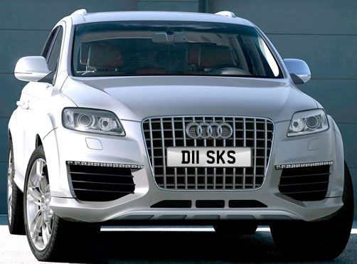 D11 SKS #number #plate for #sale #cheap #reg #mark £1405 all inclusive www.registrationmarks.co.uk