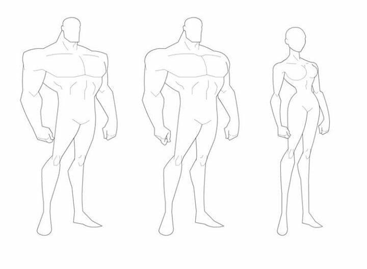 11 best Character Reference images on Pinterest Drawings - character reference