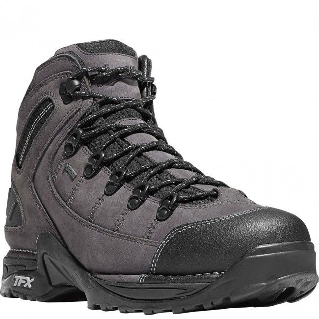 Mens Danner Men's Steadfast Snake 17 Inch Hunting Boot Sale Outlet Store Size 44