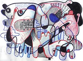 illustration by mirella musri   mirellamusri.blogspot.com