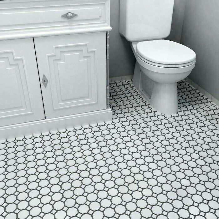 hex vinyl flooring remodel pinterest basement bathroom ideas bathroom floor plans and basement bathroom