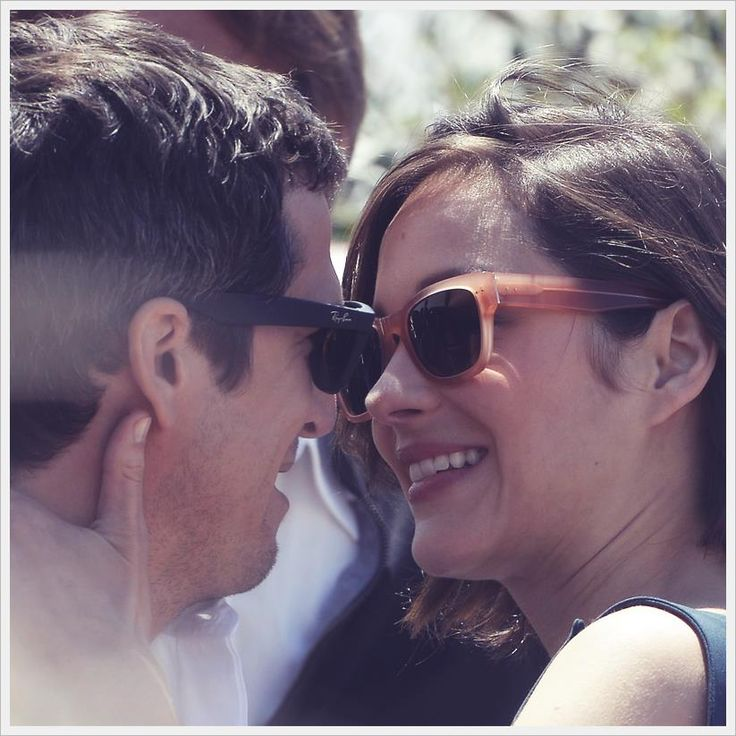 ♡ ❥ ♡ Marion Cotillard e Guillaume Canet - / ♡ ❥ ♡ Marion Cotillard and Guillaume Canet -