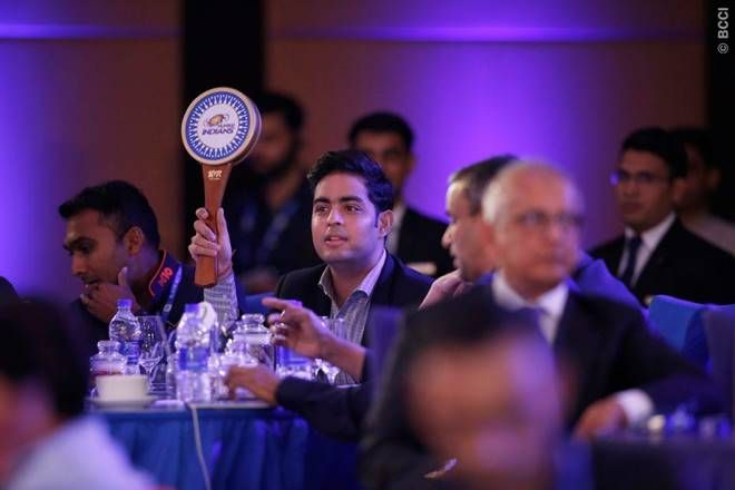 IPL 2017 Player Auction: Ben Stokes gets highest bid at Rs 14.5 ...