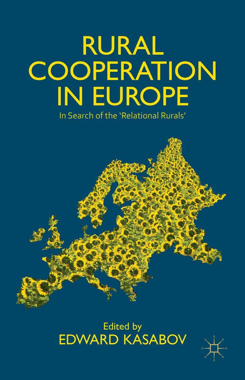 Rural Cooperation in Europe - Edward Kasabov - Palgrave Macmillan