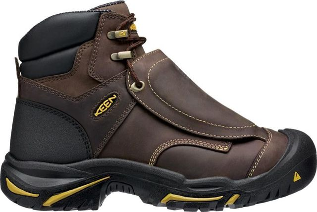 Keen Utility Work Boots: Spring 2017 Update  From indoor light duty to all-terrain heavy duty work boots, the new Keen Utility Work Boots for 2017 are certain to make your feet happy!   #keenutility #safetyboots #workboots #boots #footwear #jobsite #construction   https://www.protoolreviews.com/tools/safety-workwear/keen-utility-work-boots-spring-2017-update/27961/