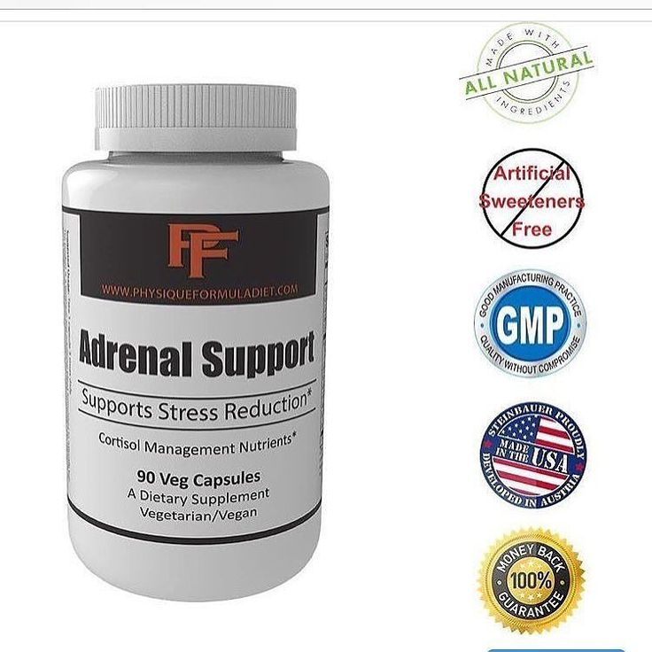 You train hard. You need to #eatright but you need to support your #hormones.  You can't keep tapping into your hormonal reserves to drive #training. You need to support your hormones.  What Are The Benefits Of Adrenal Support  Helps to maintain a optimal response to intense stress and training. Potent cortisol supplement to increase recovery Powerful adaptogenic herb blend to aid in your bodies natural recovery process All natural herbs to help support active lifestyles. 100% Made In The…