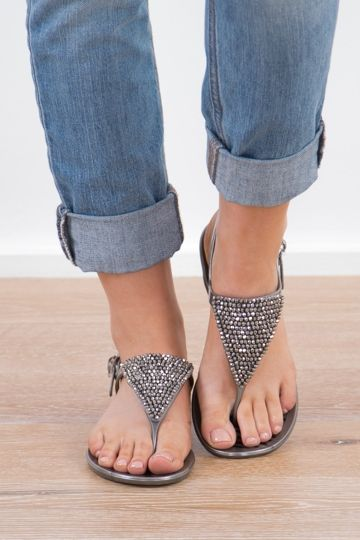 Holster Sunset Sandal - Womens Flats - Birdsnest Online Fashion