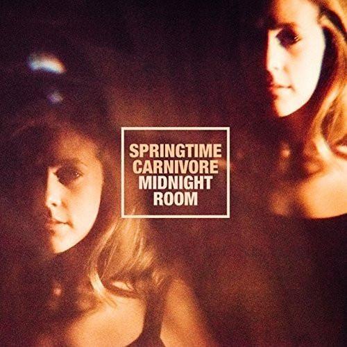 Springtime Carnivore - Midnight Room LP