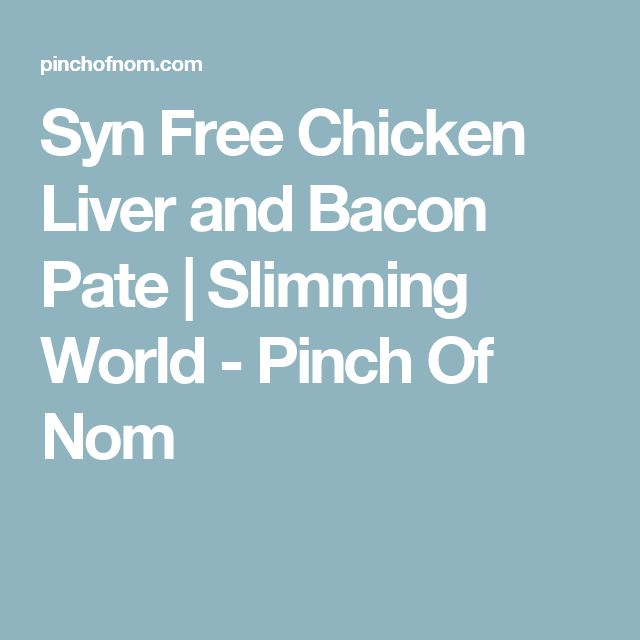 25 Best Ideas About Liver And Bacon On Pinterest Liver