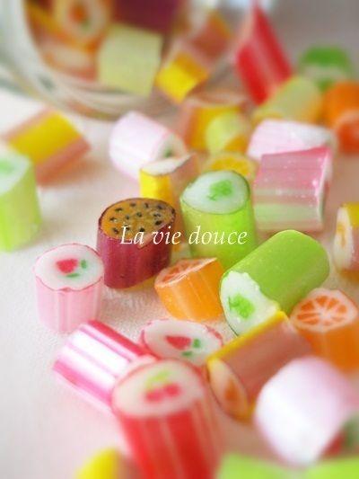 本日オープン!キャンディ・アート専門店「キャンディ・ラボ」♪@札幌 ... キャンディ・アート専門店「キャンディ・ラボ」♪@札幌白い恋人パーク
