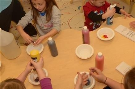 Art Studio for Children Glastonbury, Connecticut  #Kids #Events