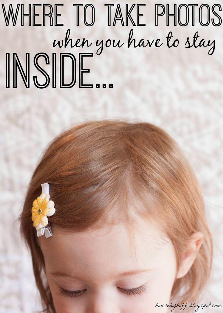 how to take great photos inside via housebyhoff.com