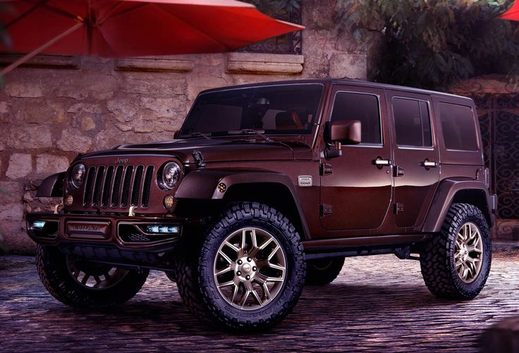 Since Jeep always produces cars with different characteristic, the 2016 Jeep Wrangler is good news for those who love powerful and masculine car. If you curious about this car I'll give you a little review about this car redesign and the fact that it used Diesel finally. 2016 Jeep Wrangler Redesign The most amazing from