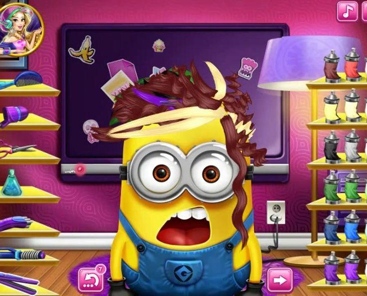 nice Лучшие бесплатные игры для девочек: прически и макияж —  Воспитание вкуса Читай больше http://avrorra.com/besplatnye-igry-dlja-devochek-pricheski-i-makijazh/