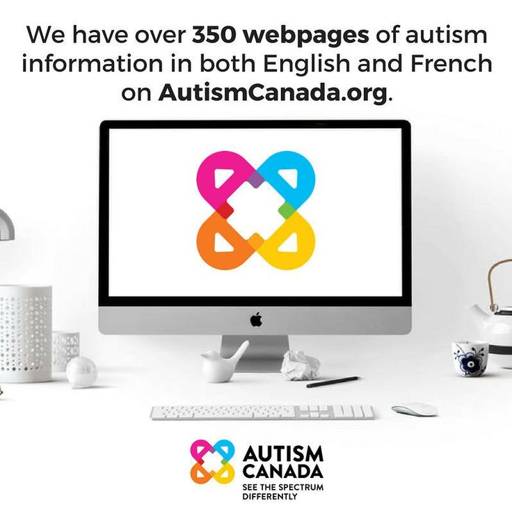 Autism Canada has been the hub of knowledge and understanding about #Autism Spectrum Disorder in Canada since 1976. Visit our website to learn more.