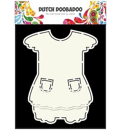 Doobadoo cocktail dress