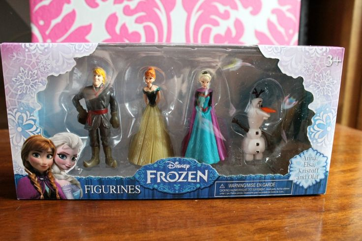 Frozen Toys from House of Fraser