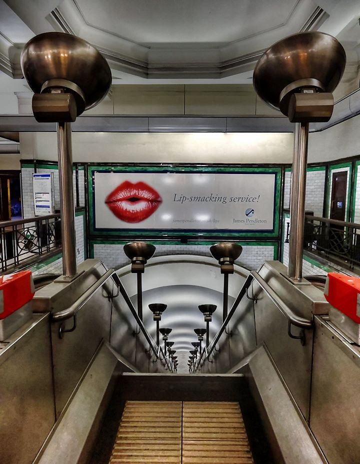 Going underground London Going underground London