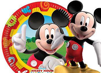 Mickey theme