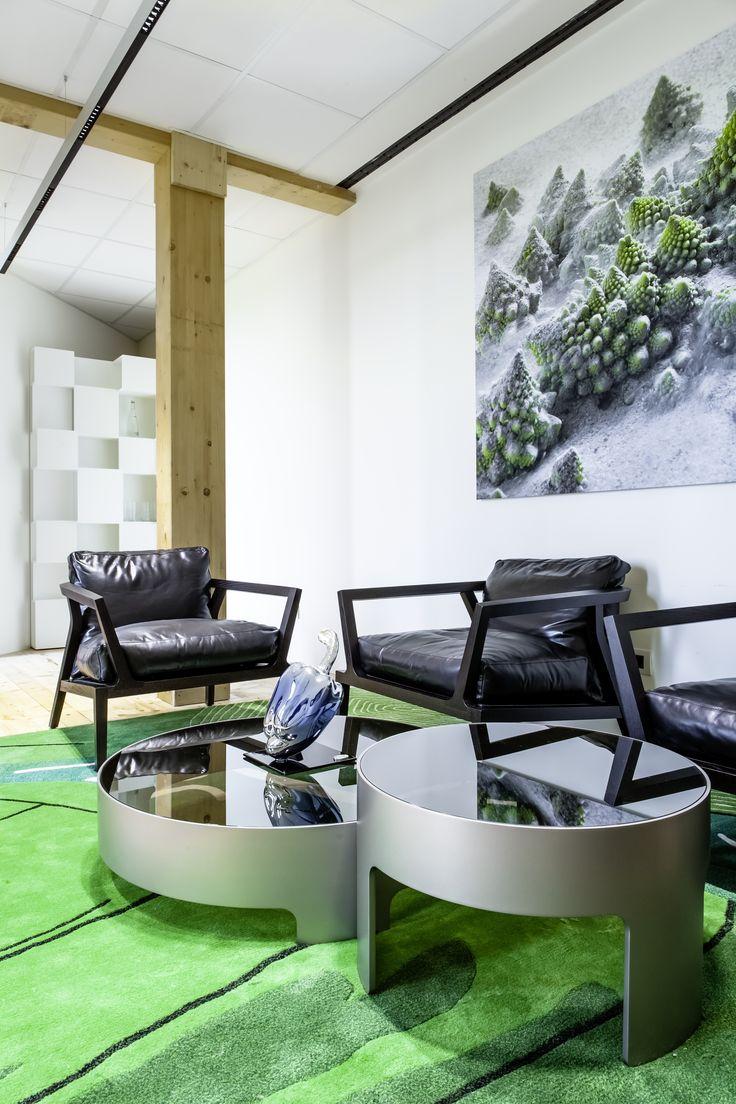 25 best work spaces by roche bobois images on pinterest. Black Bedroom Furniture Sets. Home Design Ideas