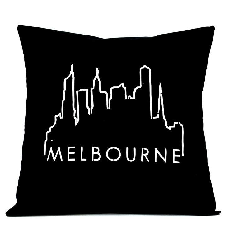#Melbourne, #black
