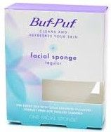 Buf Puf Reusable Facial Sponge
