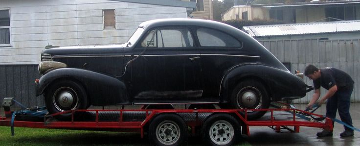 My 1938 oldsmobile f 38 all enclosed sloper coupe the for 1938 oldsmobile 2 door sedan