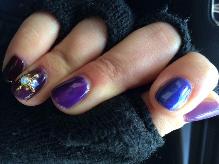 ... in Carytown   Nail Art   Pinterest   Nails, Bombshells and My nails