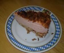 Rezept Leberkäs-Torte von Miche - Rezept der Kategorie Backen herzhaft