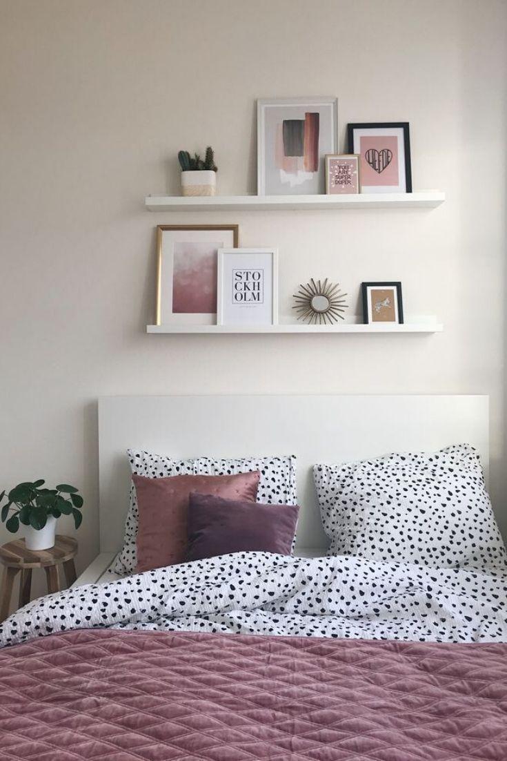 Diy Bedroom Ideas Decorating Organization And Wall Art Diy