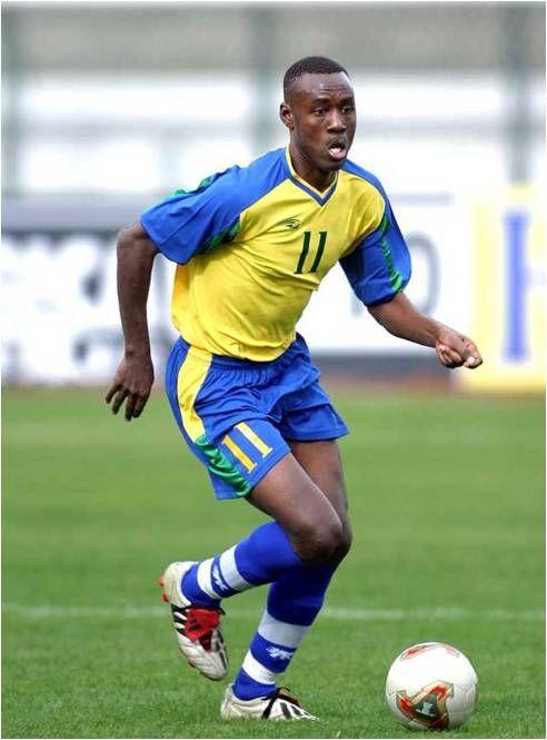 Rwanda: Olivier Karekezi-25 goals.