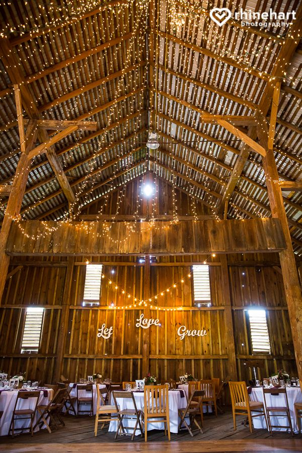 Gillbrook Farms, Central PA best wedding venues, rustic wedding venues farm barn Pennsylvania, Let love grow wedding