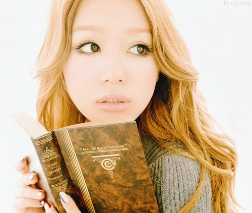 Kana Nishino Singer and Model