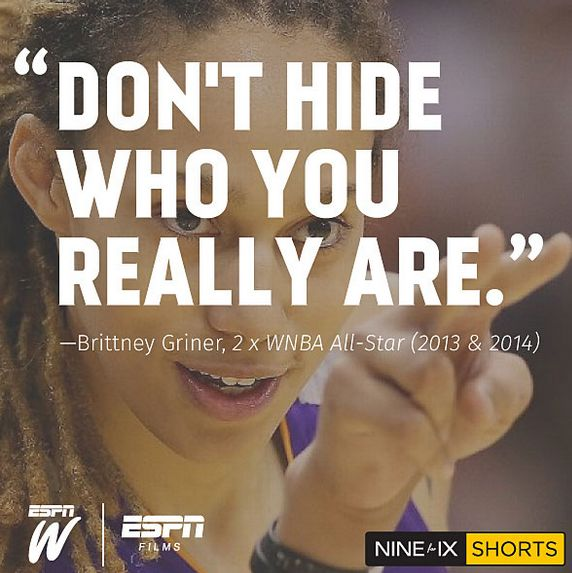 China's a LONG way from Texas. The new #NineforIX looks at Brittney Griner's stint on the Zhejiang Golden Bulls -> es.pn/1pqmVRt